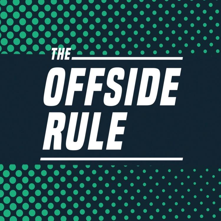 The Offside Rule logo